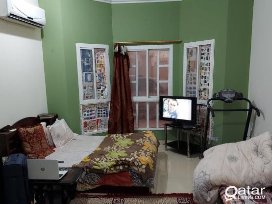 Spacious Studio Main Ground Floor Thumama 33