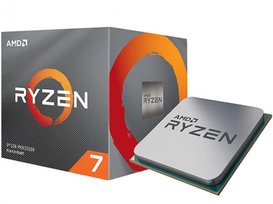 AMD RYZEN 7 3700X 8-Core 3.6 GHz (4.4 GHz Boost)