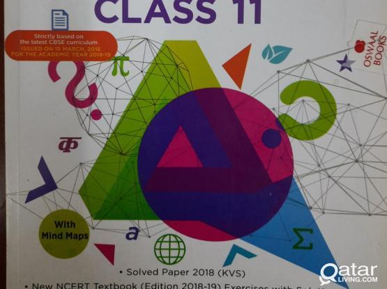 Biology CBSE guides class 11&12