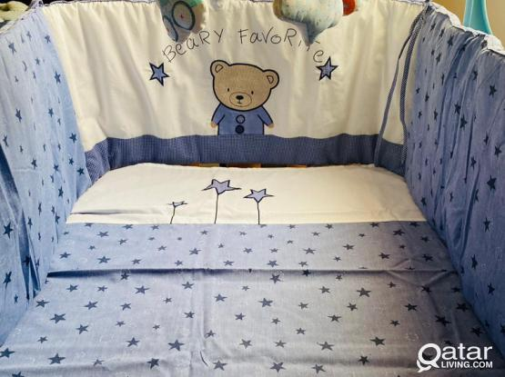 Baby Cot/ Crib