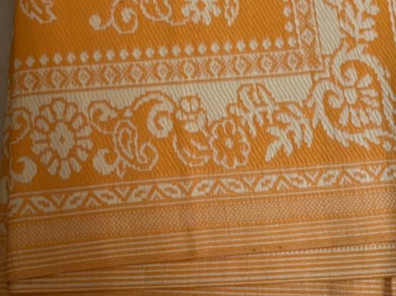 Sleeping Indian Mat