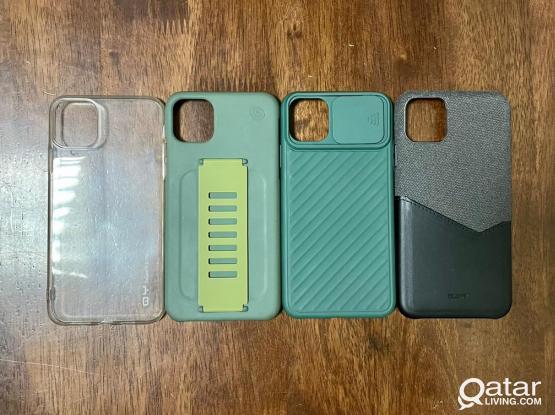 Cases- iPhone 11 Pro Max