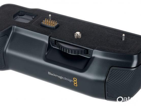 BMPCC 6k Pro Grip