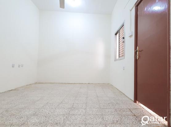 Offering Studio type Room inside Villa at Bin Omran area !