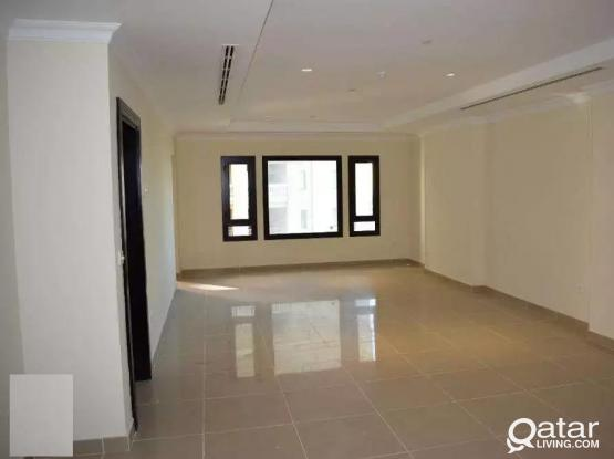 NO COMMISSION...2 BHK FURNISHED APARTMENT WITH AMAZING VIEW. .PORTO ARABIA
