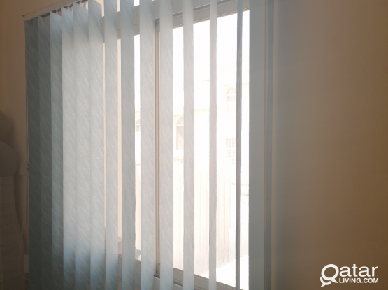 Slide Curtains