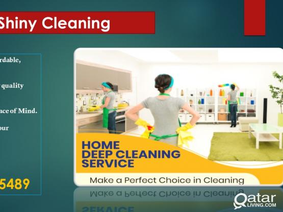 Affordable Cleaner / 77715489