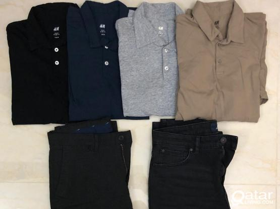 Brand New Zara, H&M, Next Clothing Items For Sale