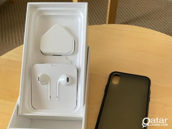 Apple Iphone X 64 gb Grey Like New