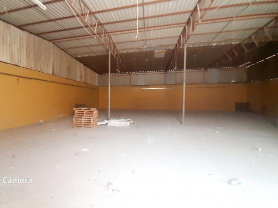 450 SQM STORE WITH 1 ROOM