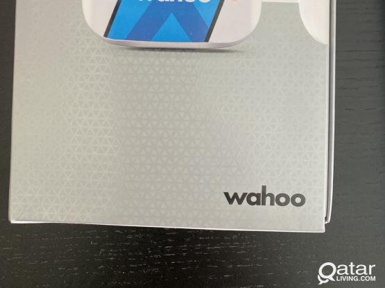 Wahoo Tickr X - Heart rate Monitor