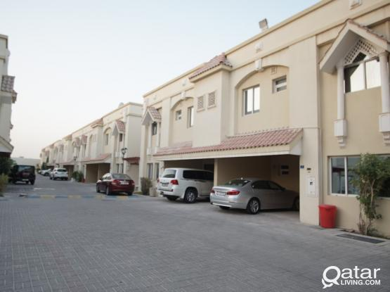 New Attractive price!! Grab the opportunity!! 3BDR Unfurnished Villa