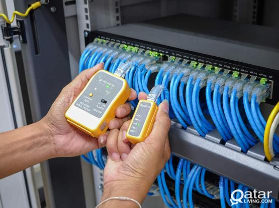 IT Service   Cabling   PABX   TIME ATTENDANCE   ACCESS CONTROL   CCTV   NETWORK-66524222