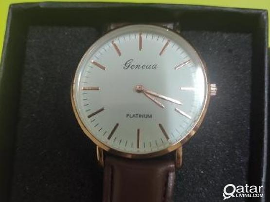 New, Original Watches, Selling Low Price