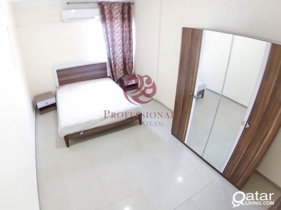 Furnished, 2 BHK Apartment in Fereej Abdel Aziz