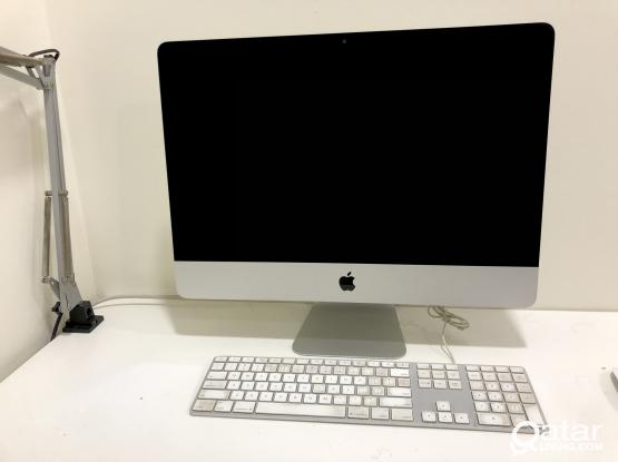 iMac (21.5-inch, Late 2013) with 1Tb SSD