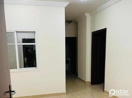 2 bhk unfurnished apartment for family at Binmahmud