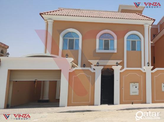 Brand New Semi Furnished 6 BHK Villa @ Al Khor