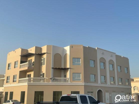 BRAND NEW 2 BHK FLATS IN SIMAISA NEAR BEACH AREA
