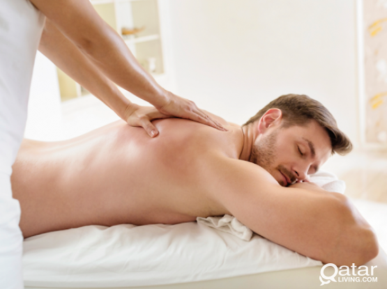 Massage for Male-