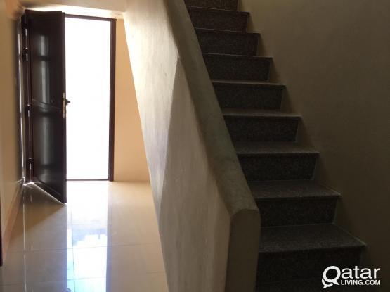 1 Bedspace Available at Madinat Khalifa North for Filipina
