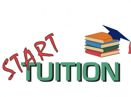 Private one-to-one tuition for Entrance Examination