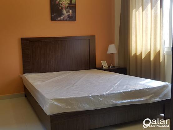 Attractive Furnished Apartment In Fereej Abdul Aziz