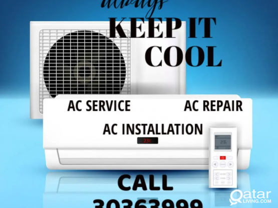 Ac repairing and service in alkhor