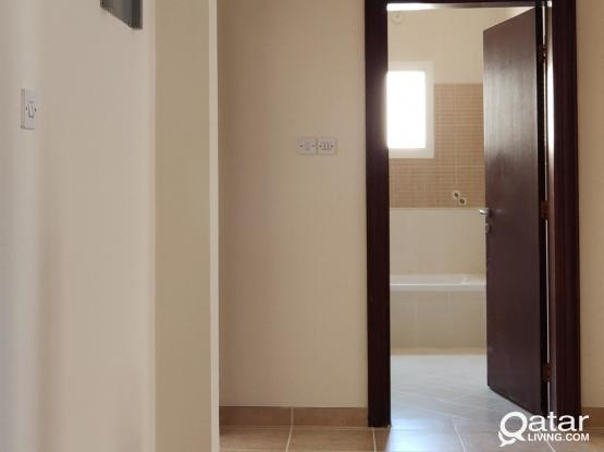 STAND ALONE VILLA 'FOR STAFF' AVAILABLE AT AL GHARRAFA (VERY CLOSE TO FAMILY PARK)