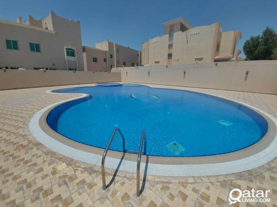 Beautiful 6BHK Compound Villa in Gharraffa near Passport Office