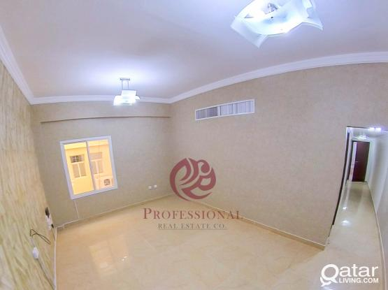 No Commission Unfurnished, 2 BHK Apartment in Al Sadd Near Metro