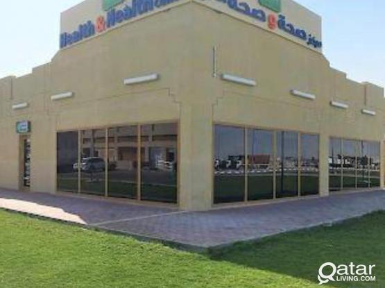 HEALTHCARE CENTER AVAILABLE FOR SALE  NR ASIA
