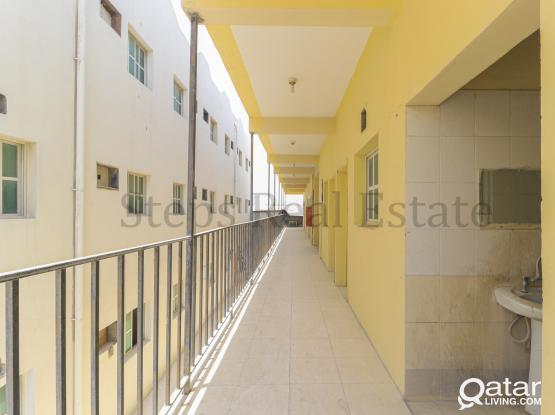 Labor Camp 51 Rooms Good Condition for rent