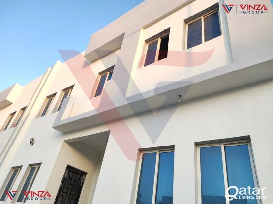 Brand New 8 BHK Stand Alone Villa@ Al Khor