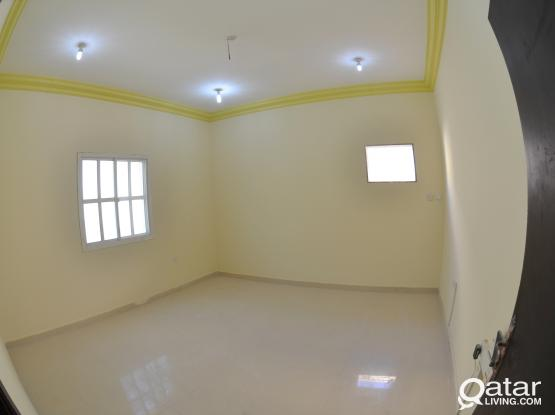 Affordable Unfurnished 1 Bedroom Villa Units Available At ABU HAMOUR