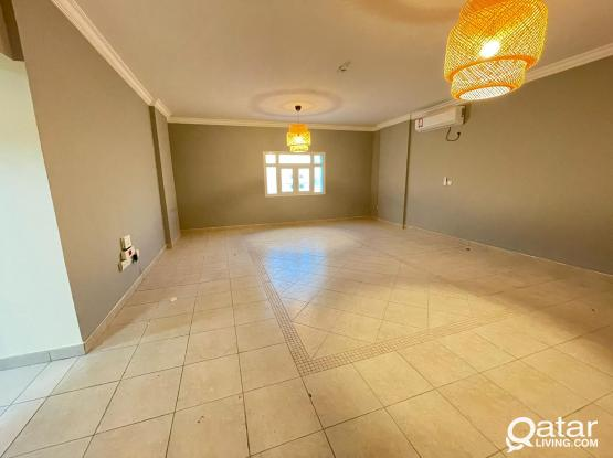 Hot Offer - 1 Month Free - Spacious 2 BHK Semi-Furnished Apartment For Rent @Al Nasr