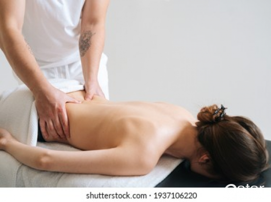 Full body massage services available
