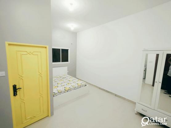 FULLY FURNISHED STUDIO APARTMENTS   NEAR ZOO SIGNAL- NO COMMISSION AVAILABLE FROM JUL15