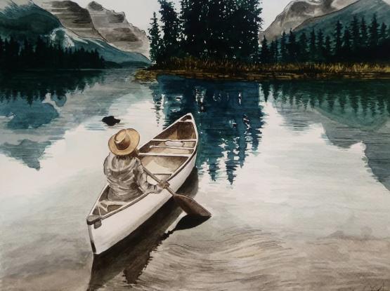 Teaching Drawings & Painting/ Artist