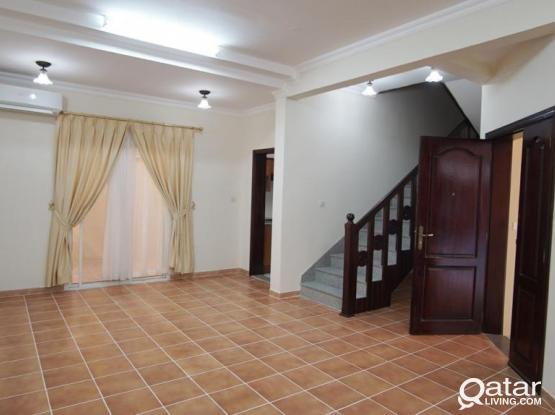 Spacious 3 Bedrooms Villa Prime Location