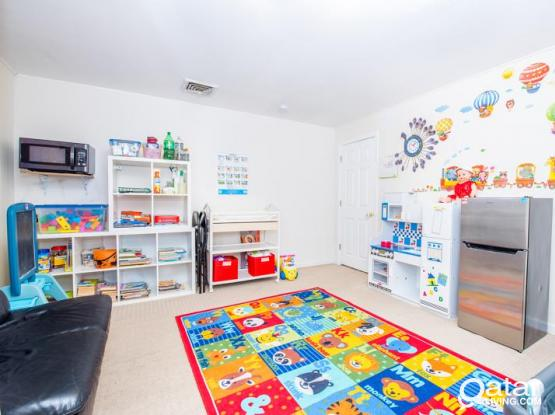 Baby Sitting & Day Care Available