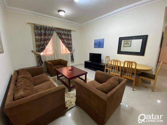 F/F 2 Bedroom Flat behind Airport Health Center
