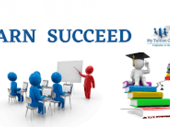 SPECIAL TUITION FOR MATHS & SCIENCE SUBJECTS