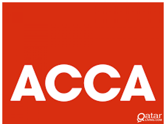 ACCA Tutor Available