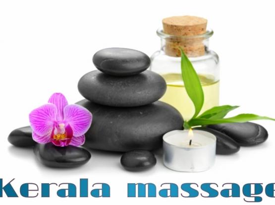 Kerala oil massage home visit massage