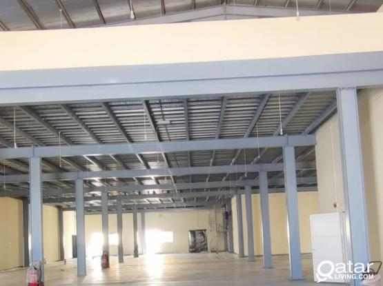 1300 Store & 5 Room For Rent