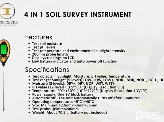 TDS & EC Meters For Sales