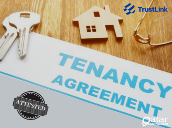 Tenancy paper / House contract paper available  66767499
