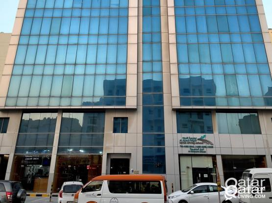 Special Offer!!Spacious office space available in Mansoura!!1 month free!!