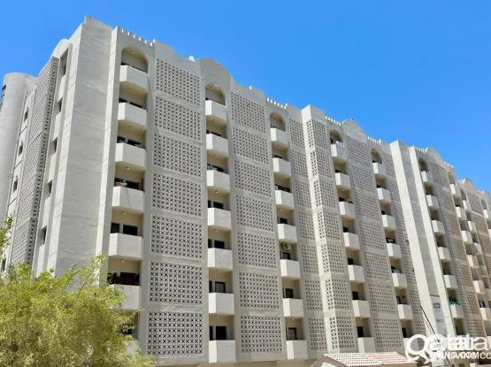 !!! 1 MONTH FREE !! SPACIOUS 2 BHK UNFURNISHED AVAILABLE NEAR QATAR NATIONAL MUSEUM, CORNICHE !!